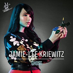 Jamie Lee Kriewitz - Ghost