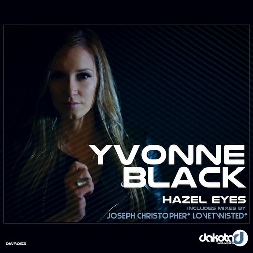 Yvonne Black - Hazel Eyes